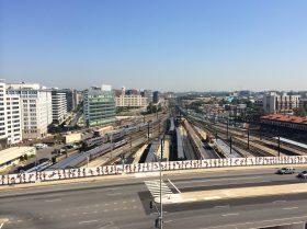 Union Station/Burnham Place Concept Feasibility Study, Washington D.C.