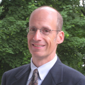 Doug Barrett, INCE Bd. Cert